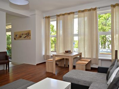 Photo for Apartment Baltic 1 - Apartments am Schlosspark