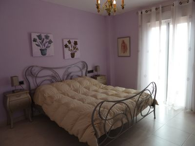 Photo for Luxury penthouse in Barrio de Santiago, old town, with WIFI, garage