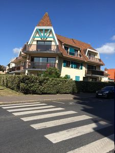 Photo for LE TOUQUET RENTS APARTMENT GROUND FLOOR 200 M SEA AND CENTER TOWN 4 BEDS