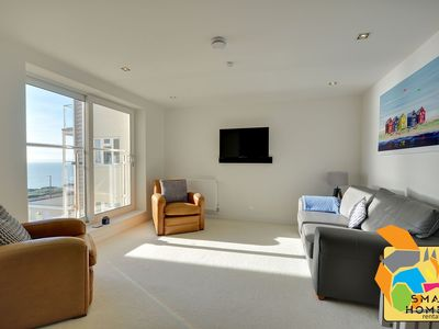 Photo for 7 Latitude West -  an apartment that sleeps 4 guests  in 2 bedrooms