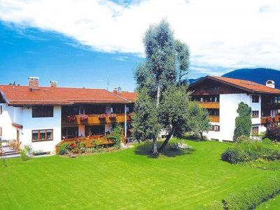 Photo for Holiday flats Trinkl, Bad Wiessee am Tegernsee  in Bayerische Alpen - 2 persons