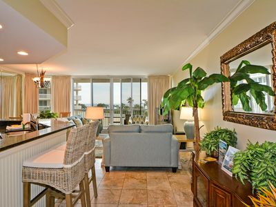 Photo for Awesome 3rd Floor Phoenix X Beachfront Condo!!  Spring Deals!