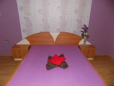 Photo for Perfect located 2-rooms Apartment Cassiopeia
