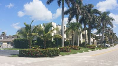 Photo for 2 Story Townhome On Ocean Ave In Palm Beach Shores