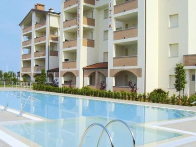 Photo for Residence Cleo, Lido degli Estensi  in Um Ravenna - 5 persons, 2 bedrooms