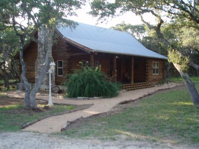 Photo for Your Escape to Paradise in the Texa Hill Country