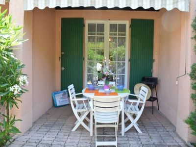 Photo for Apartment Sainte-Maxime, 1 bedroom, 6 persons