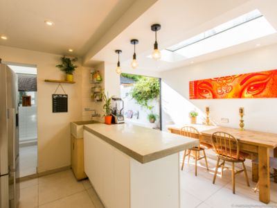 Photo for Luxury 4BDR cottage right in the heart of Brighton
