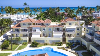 Photo for VIP POOL DUPLEX CONDO BEACH CLUB ACCESS