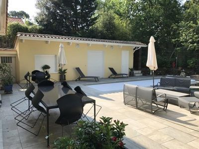Photo for Villa Arcachon, 4 bedrooms, 8 persons