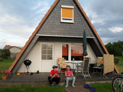 Photo for Holiday house Dabel for 2 - 4 persons - Holiday home