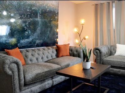 Photo for Vibrant; 2BDR Apartment Near Midway Airport & DT