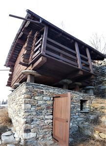 Photo for RASCARD - a charming chalet