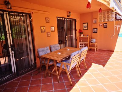 Photo for Great Holiday Apartment - only 200 metres to the beach