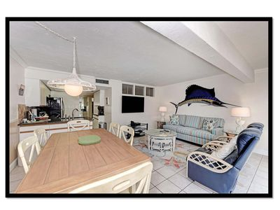 Photo for Beautiful Ground Floor Condos on Award Winning Beach
