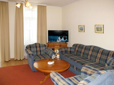 Photo for Apartment Imperator (OSE526) in Ostseebad Sellin - 6 persons, 2 bedrooms