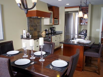 Photo for INCENTIVES - 2bdrm condo for families (local owner, babysitter avail)