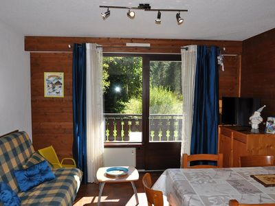 """Photo for Residence """"Le Soleret"""" located in the area of Contamines. Residence in a subdivision of Tro"""