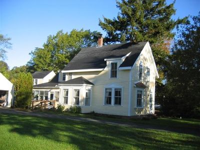 Photo for Charming  Harwich Village Home with Large Lawn