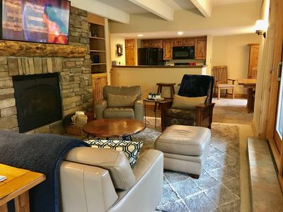 Photo for *New Listing * True ski-in/ski-out- The Lodge at Copper 301 Sleeps 6