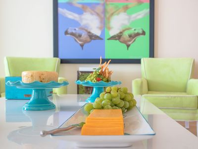 Photo for AMAZING NEW INDAH by SAYAN! STUNNING 4BR/3BA OCEANSIDE LUXURY & 5 STAR AMENITIES