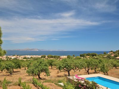 Photo for Can Joan - Country house for 6 people in Arta