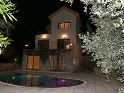 Photo for Villa Heybeli With Private pool