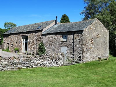 Photo for 2BR Barn Vacation Rental in Caldbeck