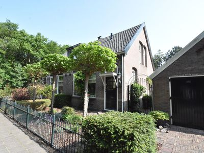 Photo for Quaint Holiday Home in Castricum near Sea