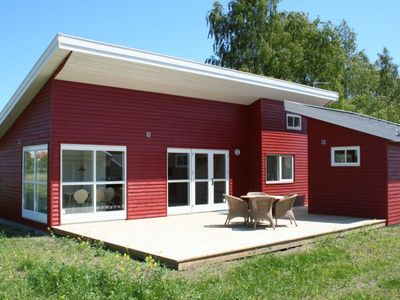 Photo for Vacation home Rø/Gudhjem in Gudhjem - 8 persons, 3 bedrooms