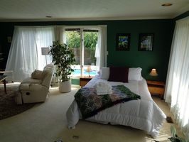 Photo for 1BR Villa Vacation Rental in Charlotte, Tennessee