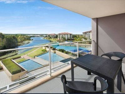 Photo for Unwind @ Sunshine Coast Escape 1 - Pelican Waters