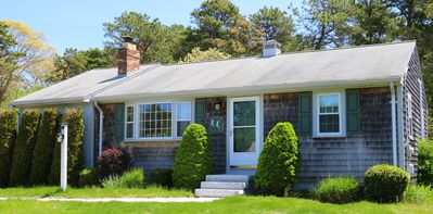 Photo for NEW LISTING - Walk to Beaches and Dennis Port Favorites - Family Friendly
