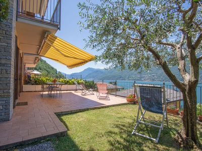 Photo for Apartment Panico (DOX130) in Dorio - 5 persons, 2 bedrooms