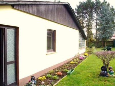 Photo for Holiday apartment Winterspelt for 4 - 7 persons with 2 bedrooms - Holiday house