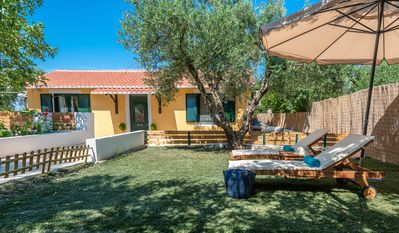 Photo for Villa  Canella is situated in the beautiful and famous village Vasiliko