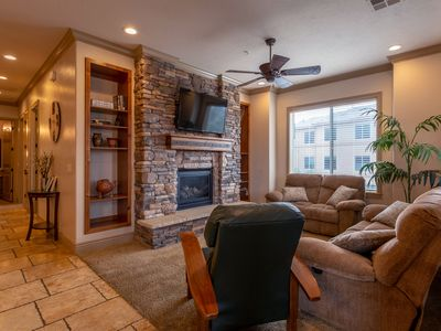 Photo for Southern Utah Luxury Condo
