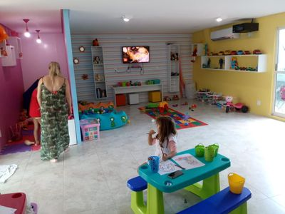 Photo for 1BR Apartment Vacation Rental in Ipojuca, PE