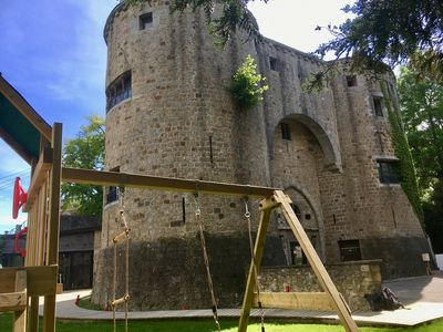 Photo for 3BR Castle Vacation Rental in Barbençon