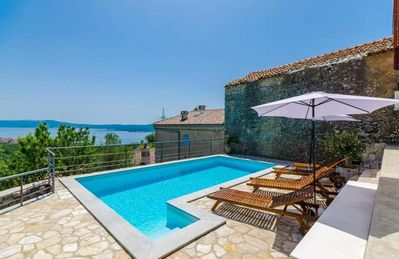 Photo for Holiday house Crikvenica for 6 - 10 persons with 3 bedrooms - Holiday house