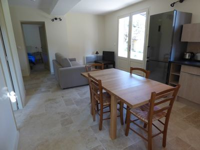 Photo for 2BR House Vacation Rental in Cadenet, Provence-Alpes-Côte d'Azur