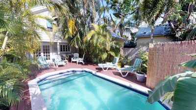 TRANQUILITY - Meadows Monthly Vacation Rental - Private Pool - 3BDR/3BA