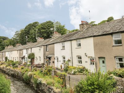 Photo for Herdwick Cottage, CARK IN CARTMEL