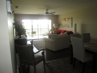Photo for Beautifully Renovated 2 Bedroom/2 Bath Third Floor Unit Available For Season