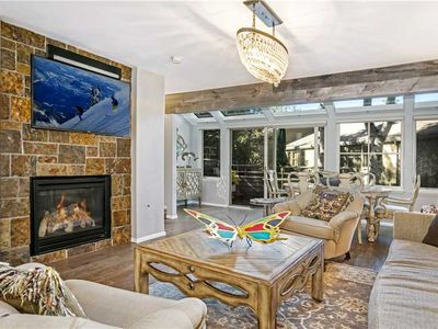 Photo for Beautiful Villa Minutes from Downtown Aspen located near Free Shuttle Stop