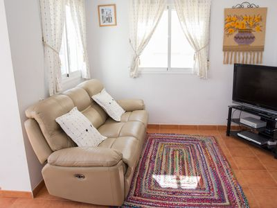 Photo for 2 Bedroom Apartment in Los Atalayones