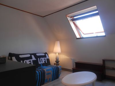 Photo for Grand Studio Luchon 3 People center cures & ski, Wifi