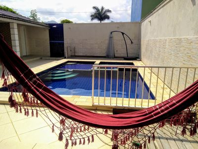 Photo for House with pool and whirlpool (Playground)