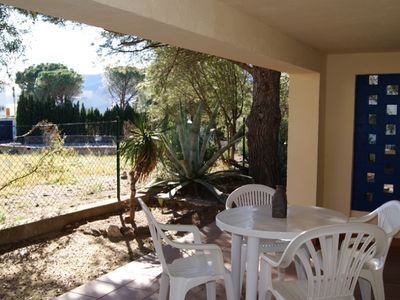 Photo for 1BR Villa Vacation Rental in Llançà, Catalunya