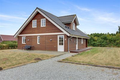 Photo for 3BR House Vacation Rental in Skjern